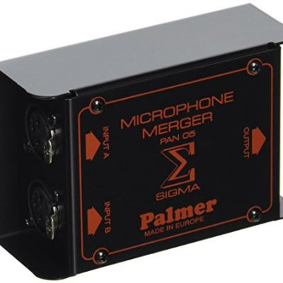 Palmer Pan-05 akcesoria do mikrofonów PAN05
