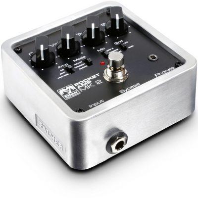 Palmer Pocket Amp Mk 2