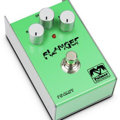 Palmer Pocket Flanger