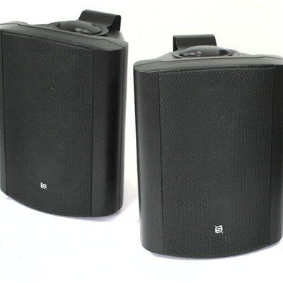 para 2-drożnych głośników Skytec 200 W montaż ściana/sufit SKY-100.019