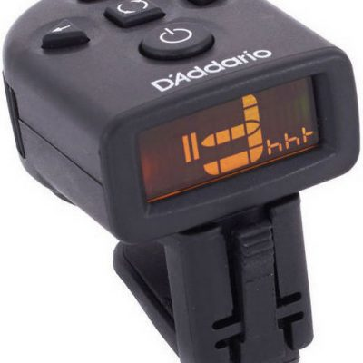 Planet Waves PW-CT-12 Micro Headstock tuner