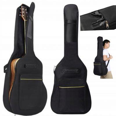 Pokrowiec Do Gitary Klasycznej Akustycznej Szelki
