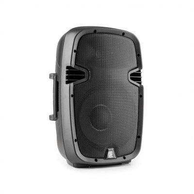 Power Dynamics Skytec SPJ1000ABT MP3 hi-end głośnik aktywny 400W 10