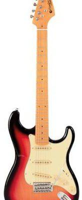 Prodipe Prodipe Guitars ST80MA SB