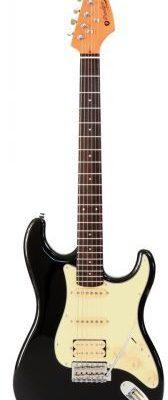 Prodipe Prodipe Guitars ST80RA BK