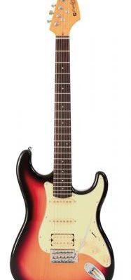Prodipe Prodipe Guitars ST80RA SB