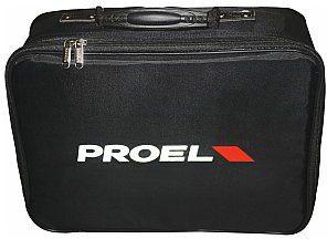 PROEL BAGMQ10FX Wyściełana torba na mikser MQ10FX BAGMQ10FX
