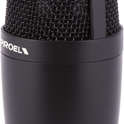 Proel CM12 - mikrofon pojemnościowy