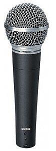 Proel DM580 mikrofon dynamiczny DM580