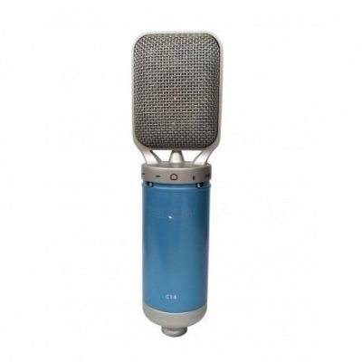 Proel EIKON C14 Mikrofon pojemnościowy serii EIKON