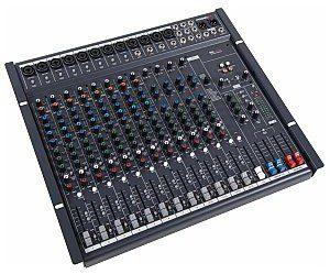 PROEL RACKMQ16USB Adaptery rackowe do miksera audio MQ16USB RACKMQ16USB