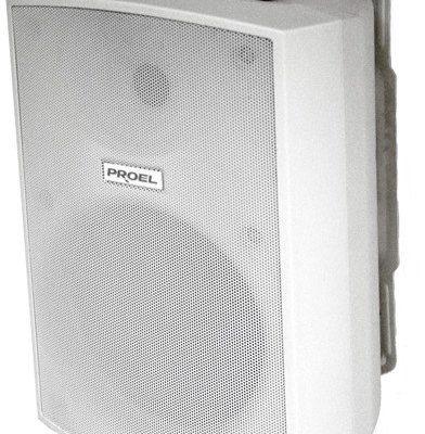 Proel XE65TW - głośnik naścienny 100V