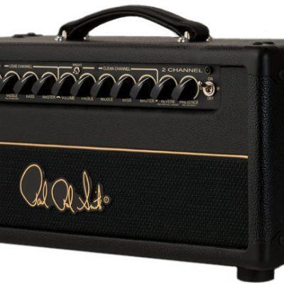 PRS 2-Channel Custom 50 - głowa gitarowa 50W