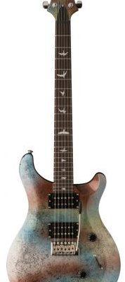 PRS 2018 SE Standard 24 Multi Foil - gitara elektryczna