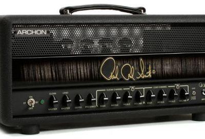PRS Archon - lampowyowa głowa gitarowa 100W
