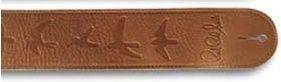 PRS Bird Style - brązowy