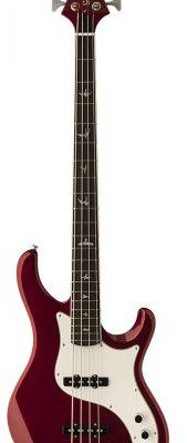 PRS SE Kestrel Metallic Red