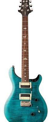 PRS SE SE Custom 24 Sapphire - gitara elektryczna