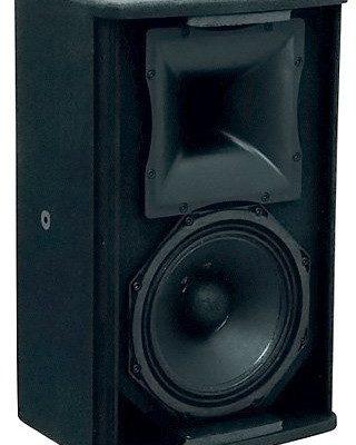 Psso PSSO 11041098208Top wydajne głośniki PA (2-drożny PSSO K) (200Watt) PSSO K-208 2-way top 200W