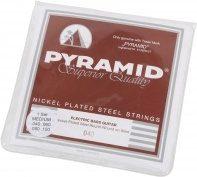 Pyramid 803 Nickel-Plated Steels struny do gitary basowej 40-100