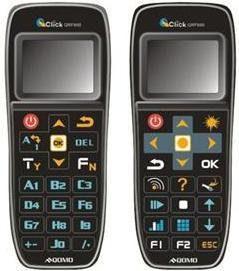 Qomo System do testów i głosowania QClick QRF600 24+1 1TQ009