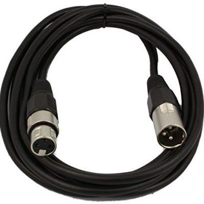 QTX DMX-światła kabli. 177.925