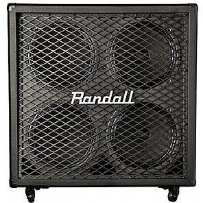 RANDALL RD 412 D - Kolumna gitarowa RD 412 D