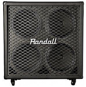 RANDALL RD 412 V30 - Kolumna gitarowa RD 412 V30