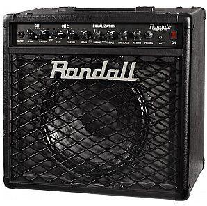 RANDALL RG 80 - Combo gitarowe RG 80