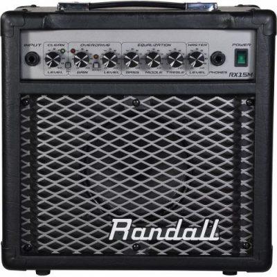 RANDALL RX15MBC