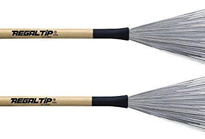 Regal Tip Regał Tip 551W XL Hickory Brushes 551WXL