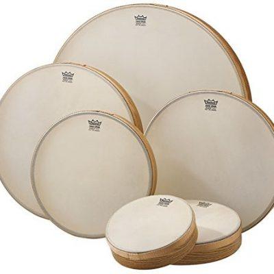 REMO HD-8408-00 Frame Drum Renaissance (8 cali) HD-8408-00