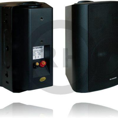 RH SOUND BS-1060T/B - Kolumna głośnikowa ścienna