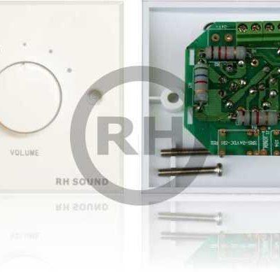 RH Sound HT 204 - Regulator głośności