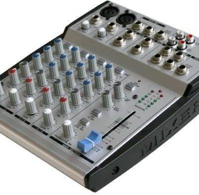 RH SOUND MC-6002S