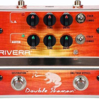 Rivera Double Shaman