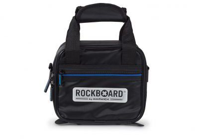 RockBoard RockBoard Effects Pedal Bag No 02