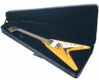Rockcase RC-20818-B Deluxe Line Soft-Light Case futerał do gitary elektrycznej
