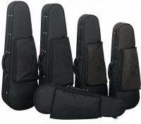 Rockcase Rockcase PrecieuxStudent Line 1/2 Violin Soft Light Case