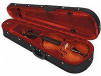 Rockcase Rockcase PrecieuxStudent Line Soft-Light Case 14.5 Viola