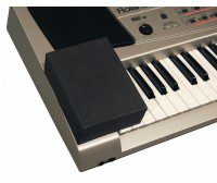 Rockcase Rockcase RC-21643-B Premium Line Soft-Light Case Keyboard 120 x 50 x 20 cm 47 2/8x 19 1/16 x 7 7/8 futerał do keyboardu