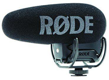 Rode Microphones Rode VideoMic Pro + kamera wideo     mikrofon f. zdjęcie nowy VMP+