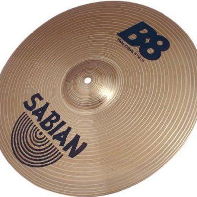 Sabian B8 Thin Crash 14