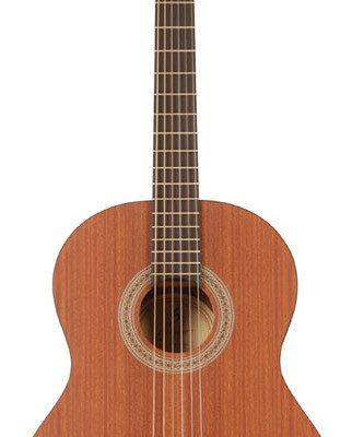 Samick Guitars CNGS9-1/NS - gitara klasyczna