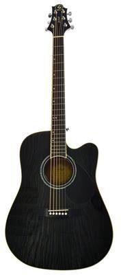 Samick Guitars D 4 CE TBK - gitara elektro-akustyczna