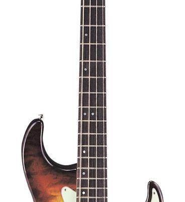 Samick Guitars FN 4 VS - gitara basowa