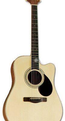 Samick Guitars GD-100SC N - Gitara akustyczna 43597