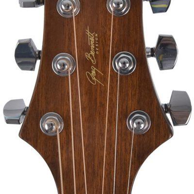 Samick Guitars GD-60 N - gitara akustyczna