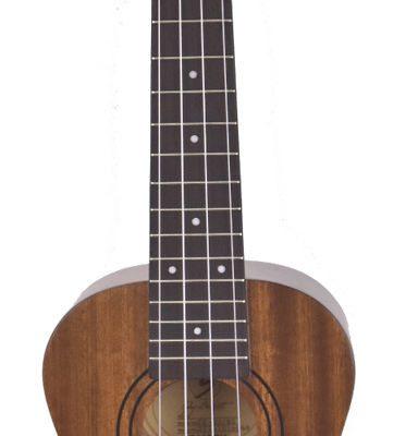 Samick Guitars UK-50 NS - ukulele koncertowe