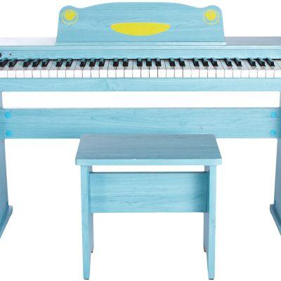 Samick Piano Artesia FUN-1 Blue - pianino cyfrowe dla dzieci